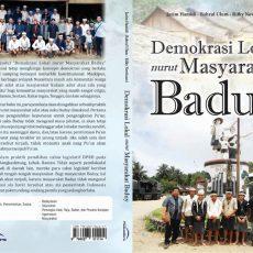 CV Nuswantara; Demokrasi Lokal nurut Masyarakat Baduy; Demokrasi Lokal; Masyarakat Baduy; Dr. Jazim Hamidi; Bahrul Ulum; Rifky Novitasari; 2015