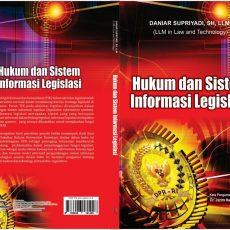 CV Nuswantara; Hukum dan Sistem Informasi Legislasi; Hukum; Sistem Informasi; Legislasi; Daniar Supriyadi; 2017